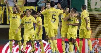 Prediksi Skor Villarreal vs Real Madrid 20 Mei 2018