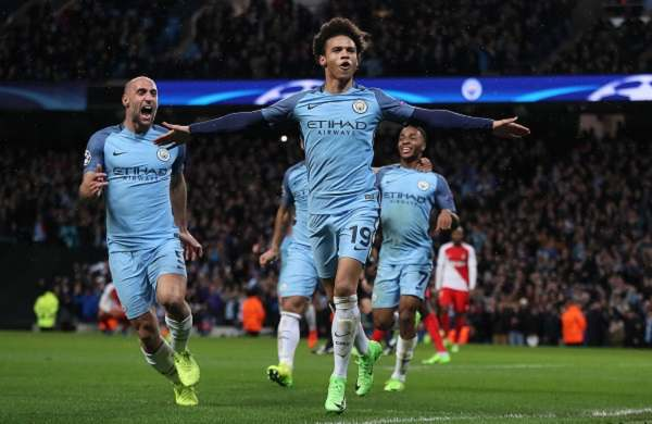 Prediksi Skor Manchester City vs Newcastle