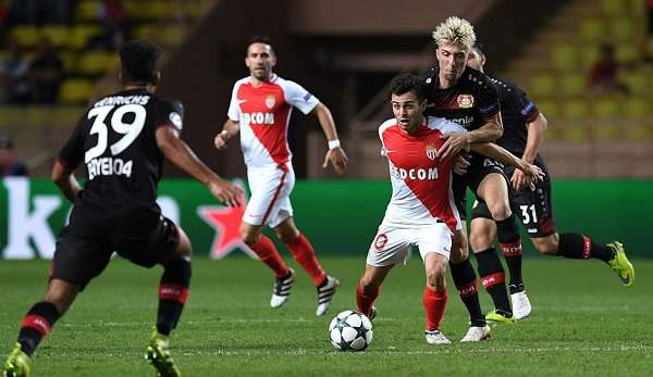 Prediksi Skor AS Monaco vs Atletico Madrid