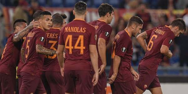 Prediksi Skor Benevento vs AS Roma