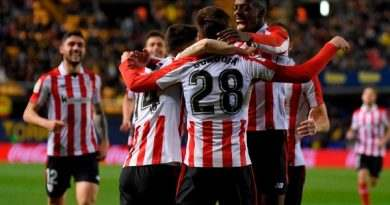 Prediksi Skor Athletic Bilbao vs Villarreal