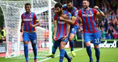 Prediksi Skor Crystal Palace vs Newcastle
